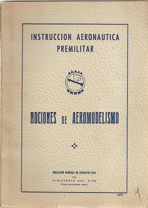 manual de aeromodelismo