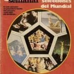 As Semanal Nº 18. 1 de junio de 1986