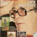 As Semanal. Nº 20. 15 de junio de 1986
