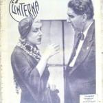 La LInterna  23 de julio de 1935