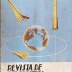 Revista de Aeronautica y Astronautica.  Diciembre 1967.