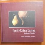 Jose nuñez larraz