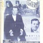 La Linterna. 14 de enero de 1936