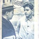 La Linterna. 18 de febrero de 1936