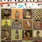 Madriz nº 26