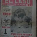 Semanario El Caso. Nº 455 21 de enero de 1961.
