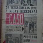 Semanario El Caso. Nº 632. 13 de junio de1964.