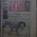 Semanario El Caso. Nº 636. 11 de julio de 1964.