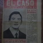 emanario El Caso. Nº 406. 13 de febrero de 1960.