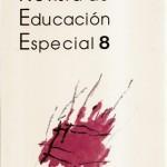 REVISTA DE EDUCACION ESPECIAL 8