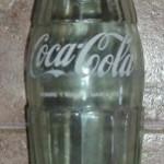 Coca Cola 1 l con tapón rosca