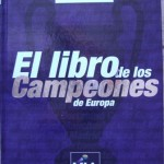 El libro de los campeones de europa Album