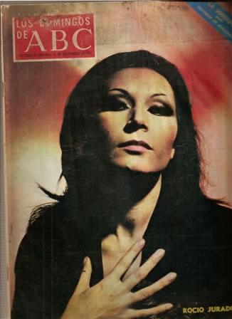 Los Domingos de ABC, 12 de Septiembre de 1971