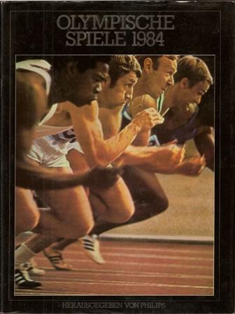 olympische spiele l.a. 1984
