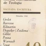 CONCILIUM 40