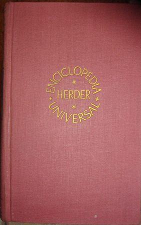 enciclopedia Herder