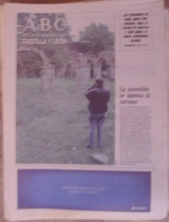 ABC de la Economía de Castilla y León. Número 82, 27 de noviembre de 1997