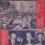 Dígame, ROTATIVO GRÁFICO SEMANAL. Núm. 1554, AÑO XXX, Madrid,14 octubre 1969