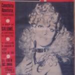 Dígame, ROTATIVO GRÁFICO SEMANAL. Núm. 1557, AÑO XXX, Madrid,4 noviembre 1969