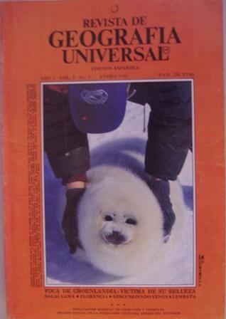Revista de Geografía Universal. Edición Española. Año 5. Vol. 9 nº1. ENERO 1981