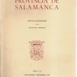 Revista de Salamanca, 5-6