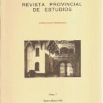 Revista de Salamanca, 7