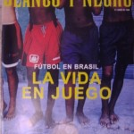 BLANCO Y NEGRO,21 de junio de 1998