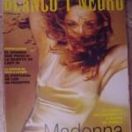 BLANCO Y NEGRO,22 de febrero de 1998