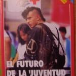 CRUZ ROJA, Junio 1987