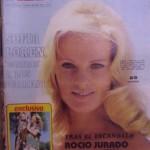 DIEZ MINUTOS ,19 de octubre 1974