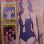 DIEZ MINUTOS ,7 de diciembre 1974