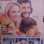 DIEZ MINUTOS, Año XXIV, Núm. 1192,29 de junio 1974