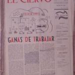 El ciervo mayo 1963