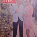 LOS DOMINGO DE ABC, 18 DE AGOSTO DE 1968