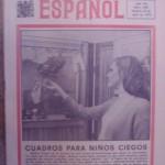 Revista EL MAGISTERIO ESPAÑOL,25 de abril de 1970