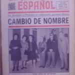 Revista EL MAGISTERIO ESPAÑOL,4 de junio de 1970