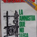 TRIUNFO, AÑO XXXI, NÚM. 728,8 de enero de 1977
