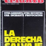 TRIUNFO, AÑO XXXI, NÚM. 731,29 de enero de 1977