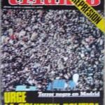 TRIUNFO, AÑO XXXI, NÚM. 732,5 de febrero de 1977
