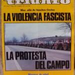 TRIUNFO, AÑO XXXII, NÚM. 736,5 de marzo de 1977