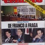 TRIUNFO, AÑO XXXII, NÚM. 737,12 de marzo de 1977