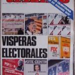 TRIUNFO, AÑO XXXII, NÚM. 749,4 de junio de 1977