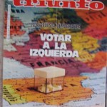 TRIUNFO, AÑO XXXII, NÚM. 750,11 de junio de 1977