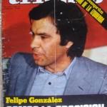 TRIUNFO, AÑO XXXII, NÚM. 752,25 de Junio de 1977