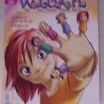 WITCH, Número 33, octubre 2005