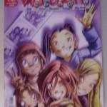 WITCH, Número 34, noviembre 2005