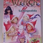 WITCH Número 59, diciembre 2007