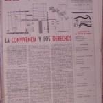 el ciervo octubre de 1963