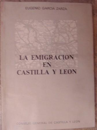 la emigracion en castilla y leon