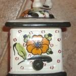 molinillo ceramica